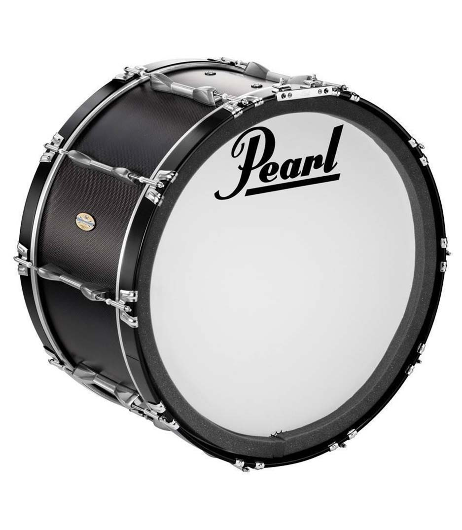 "Pearl Marching Bass Drum 30"" x 16"""