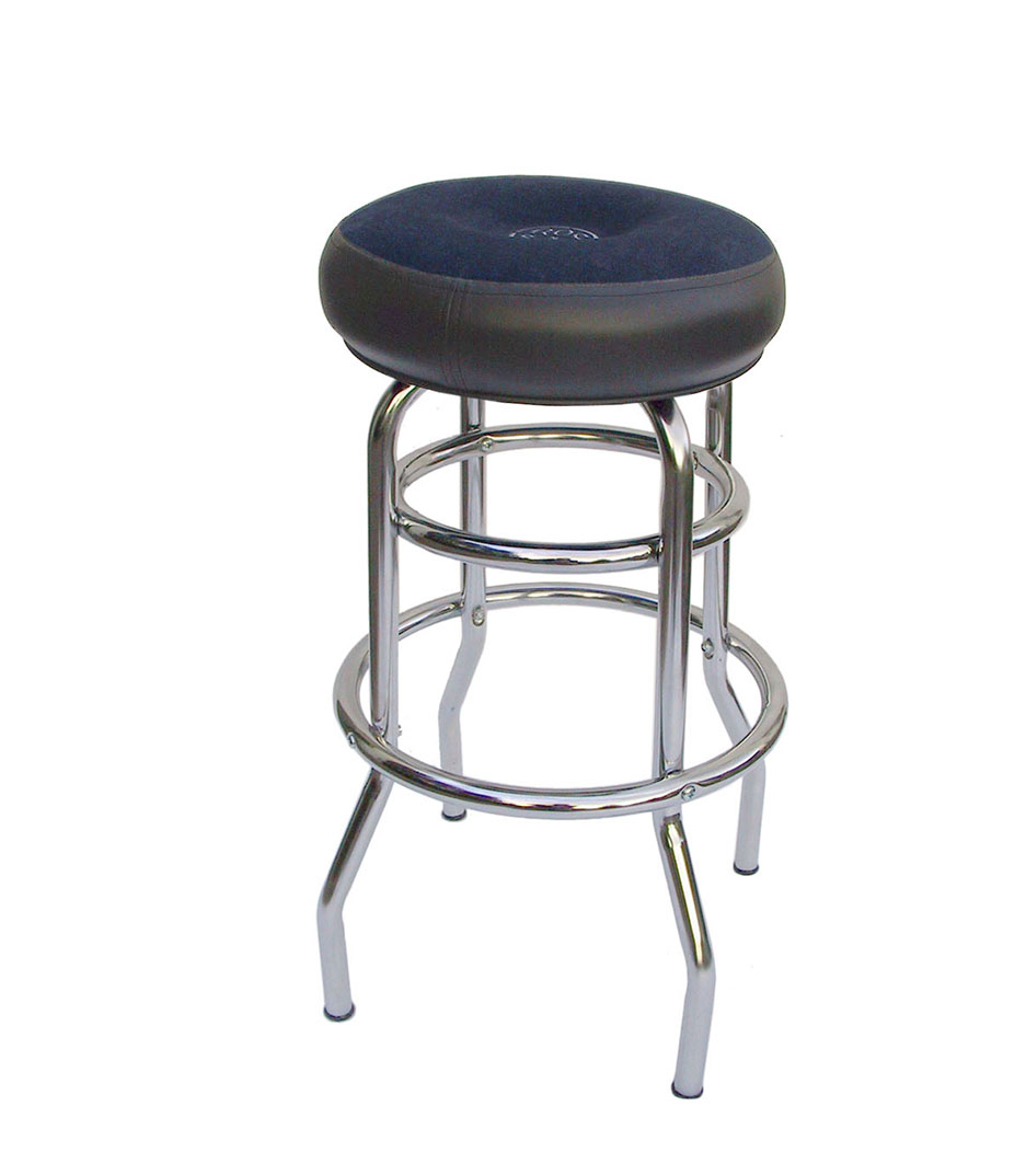 Roc N Soc Bar Stool round seat