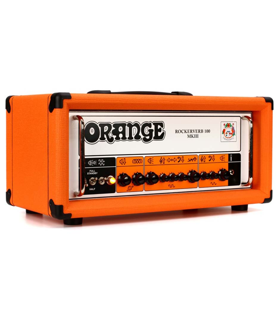 Orange Rockerverb 100 MK3
