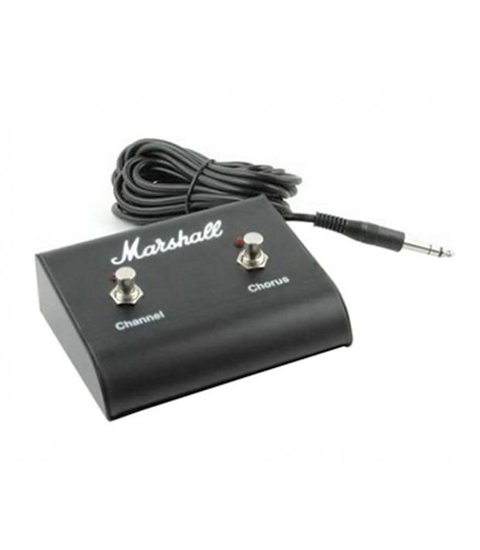Marshall M PEDL 91004 Footswitch