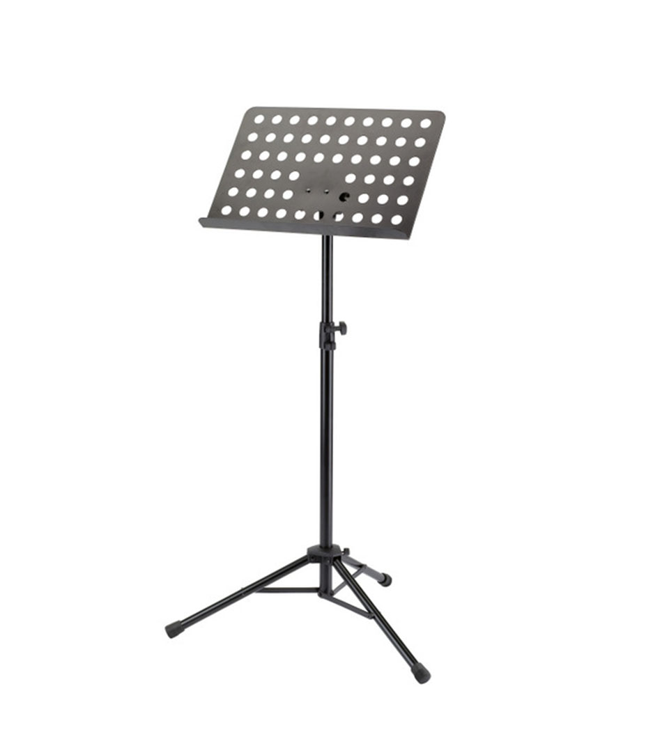 Orchestra Music Stand black