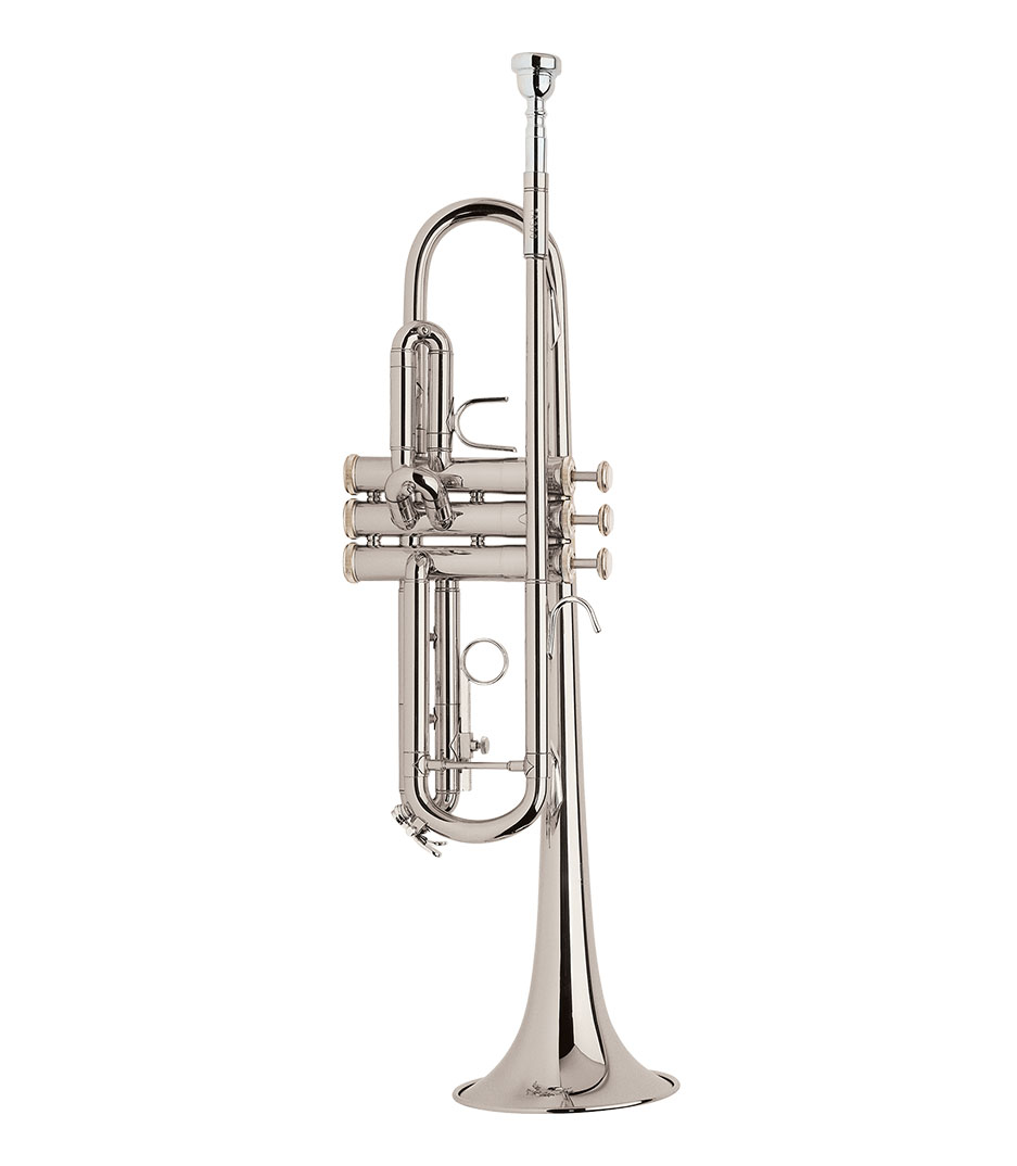 Bach TR300H2S Bb Trumpet