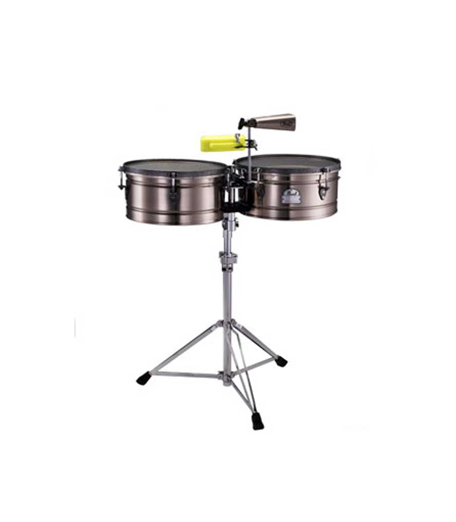 Pearl Marc Quinones Timbales