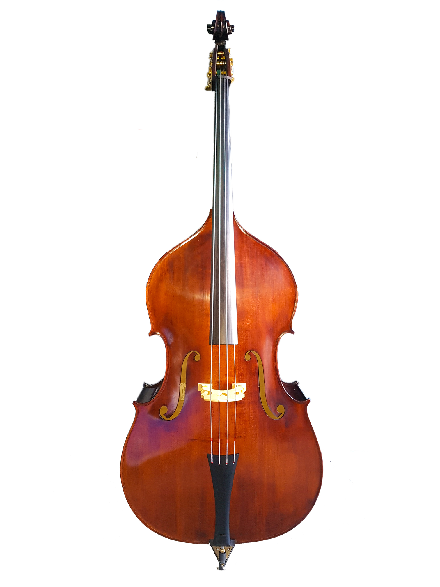 T&G 3x4 Concert Double Bass, 4 string