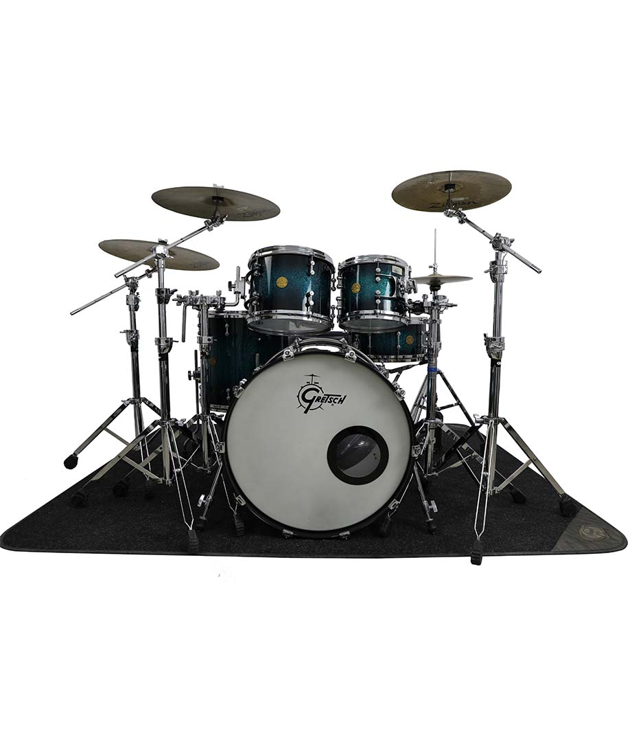 Gretsch New Classic Ocean Sparkle Burst 5pc Drumkit