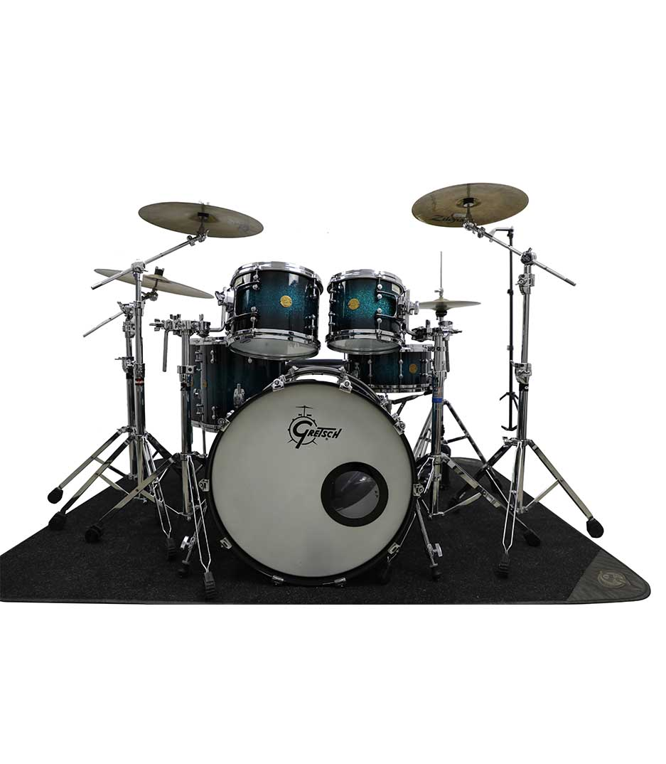 Gretsch New Classic Ocean Sparkle Burst 6pc Drumkit