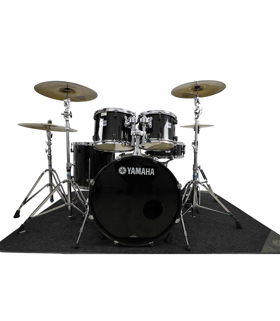Yamaha Stage Custom FRB  5pc Drumkit
