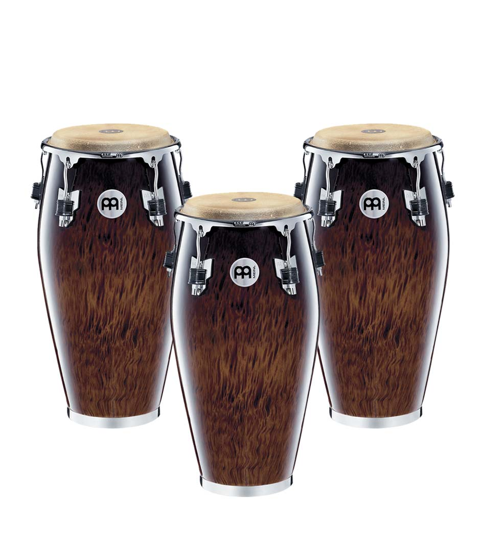 Meinl Professional Series Conga set