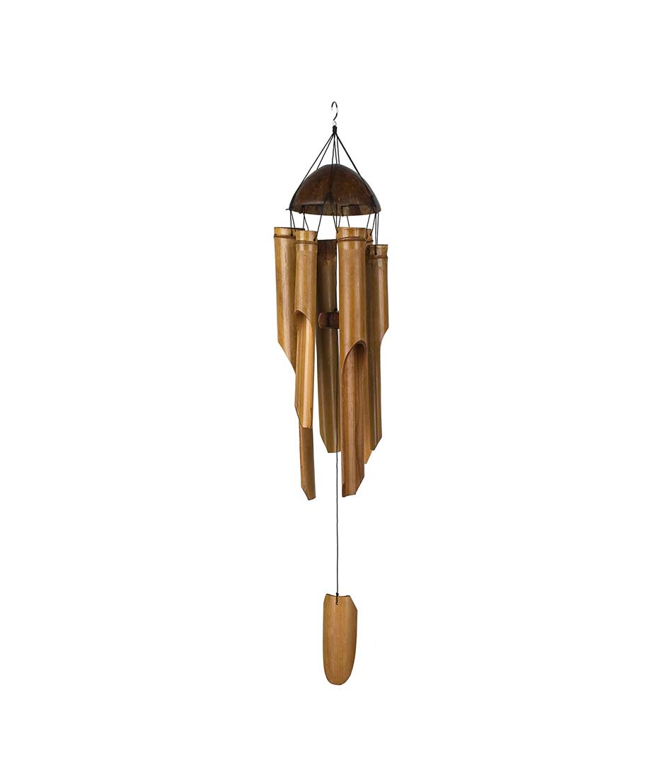 Bamboo Chimes