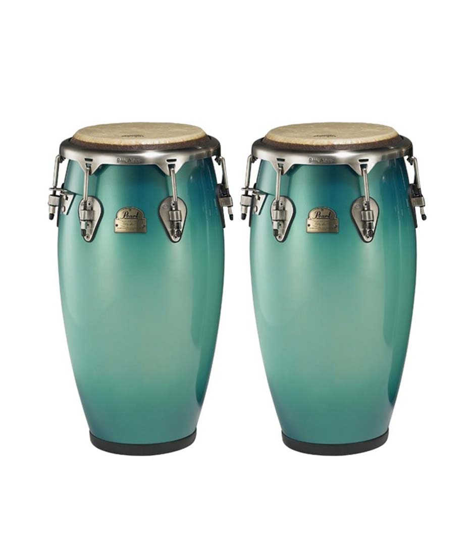 Bobby Allende 2pc Conga Pair