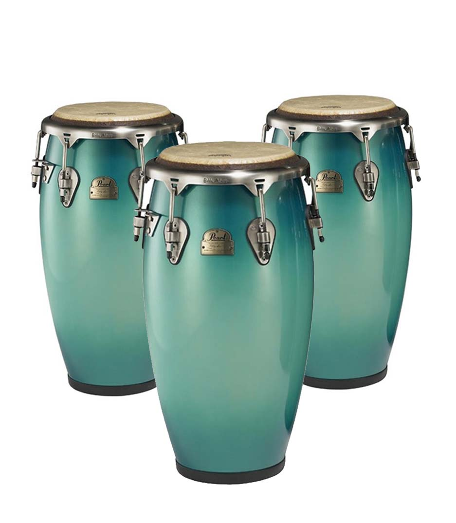Bobby Allende 3pc Conga Set