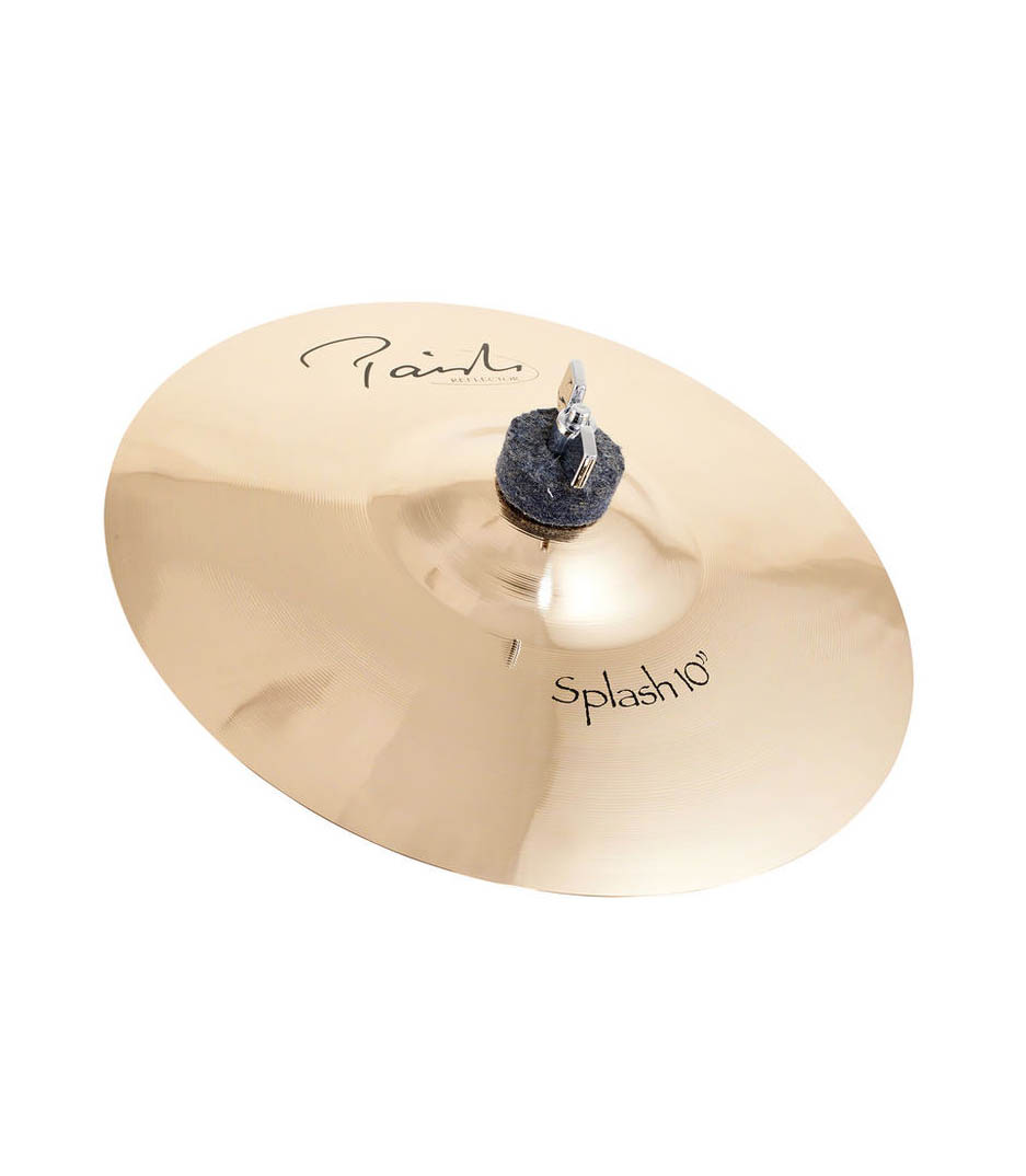 "Paiste 10"" Signature Reflector Splash"