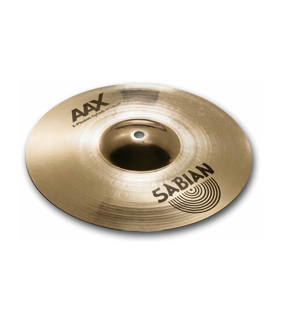 "Sabian 11"" AAX X plosion Splash"
