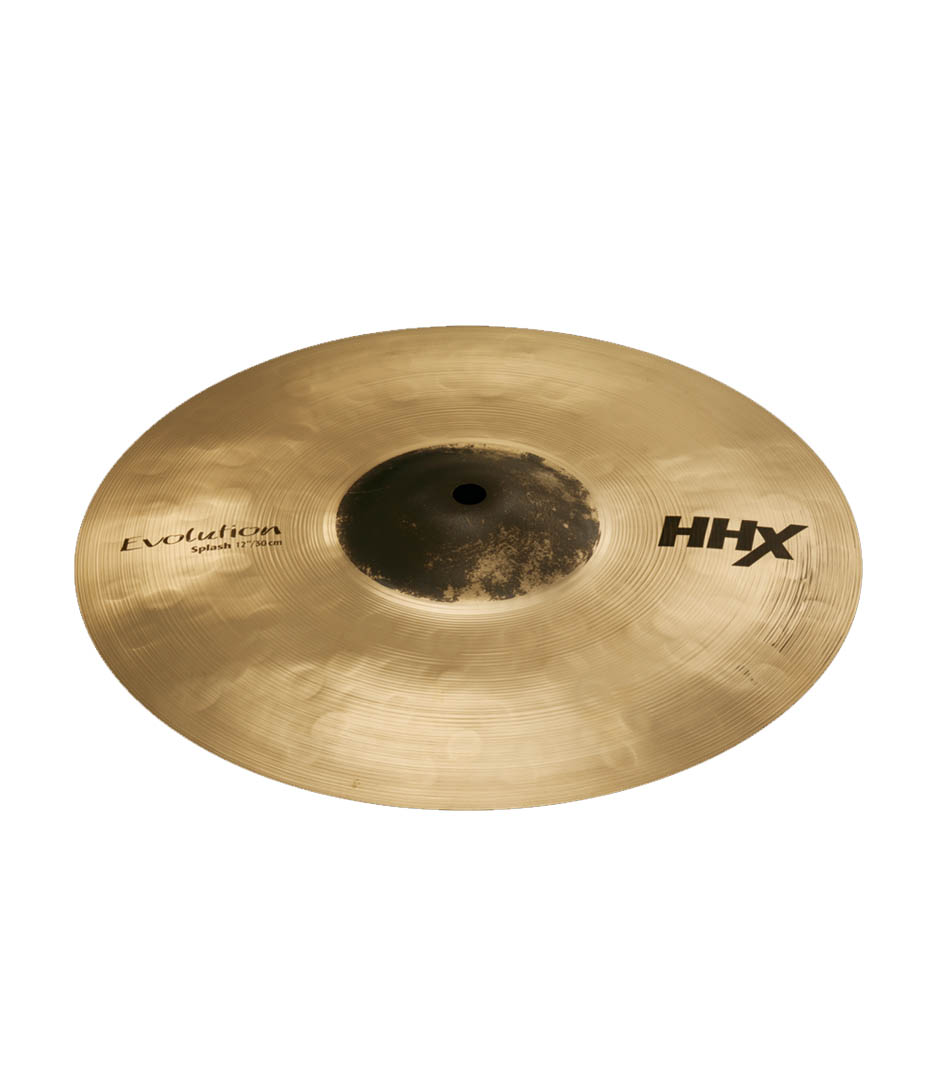 "Sabian 12"" HHX Evolution Splash"