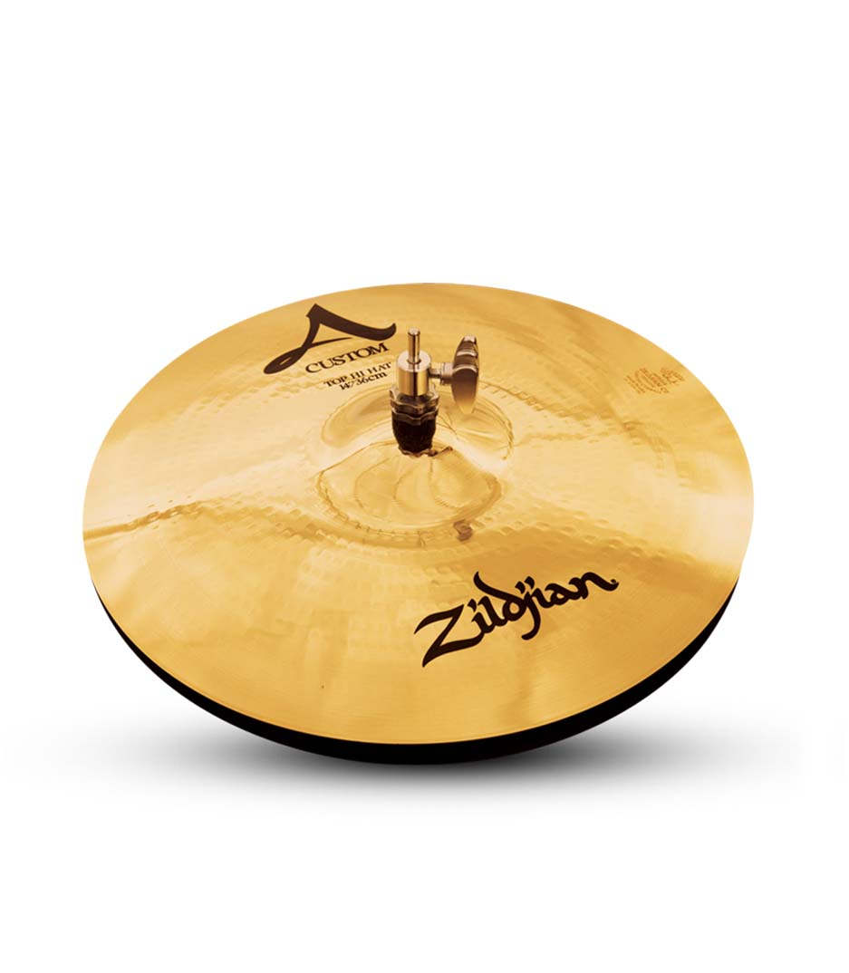 "Zildjian 14"" A Custom Mastersound Hi Hats"