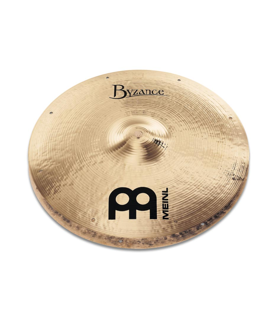 "Meinl 14"" Byzance Traditional Fast Hi Hats"