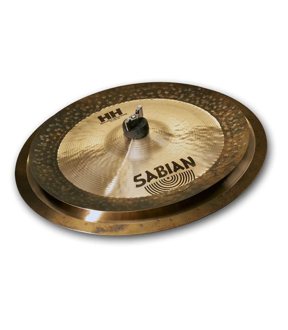 "Sabian 14"" HH Max Stax Crash"