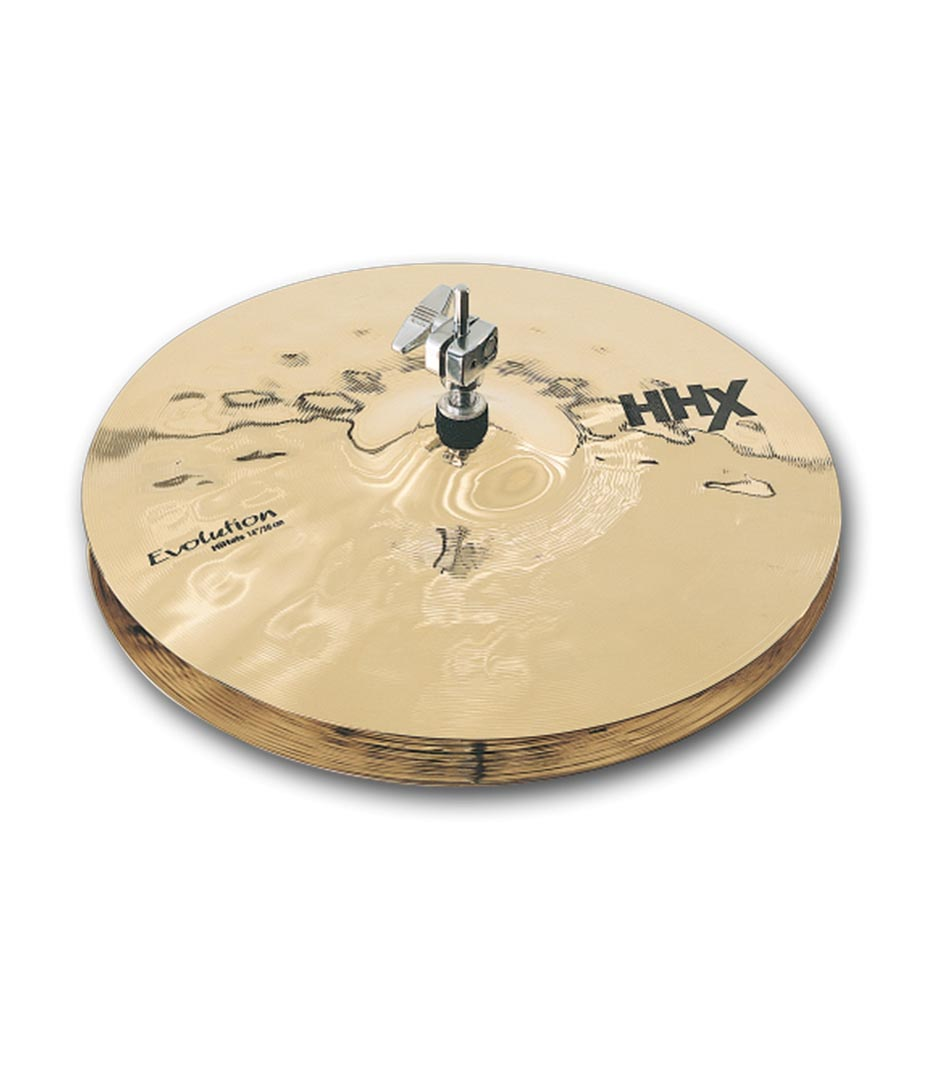 "Sabian 14"" HHX Evolution Hi Hats"