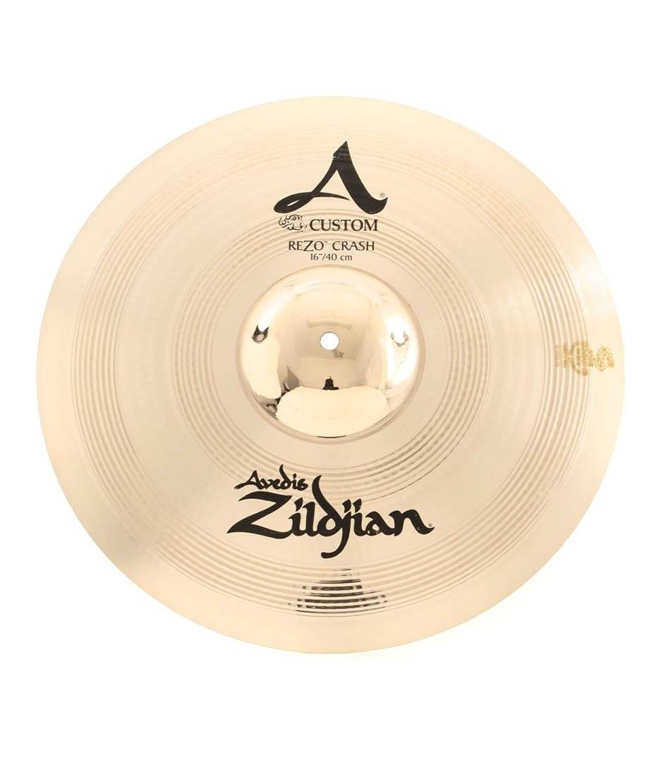"Zildjian 16"" A Custom Rezo Crash"