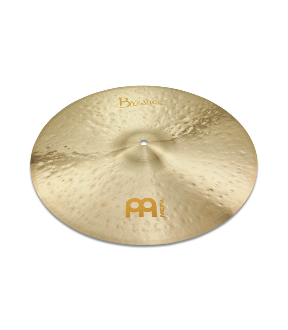 "Meinl 16"" Byzance Jazz Medium Thin Crash"
