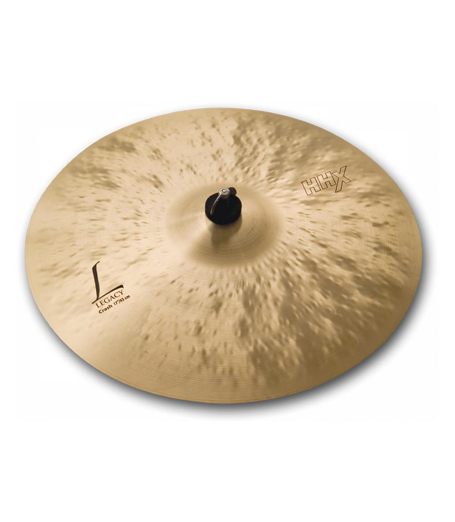 "Sabian 17"" HHX Legacy Crash"