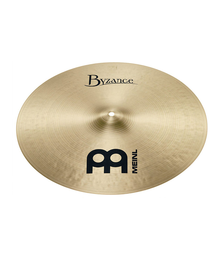 "Meinl 18"" Byzance Traditional Heavy Crash"