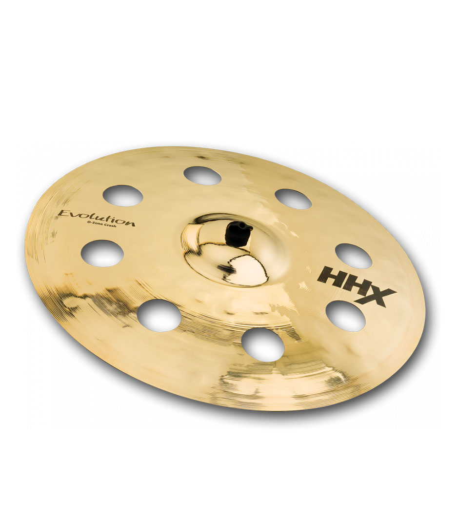"Sabian 18"" HHX Evolution Ozone Crash"