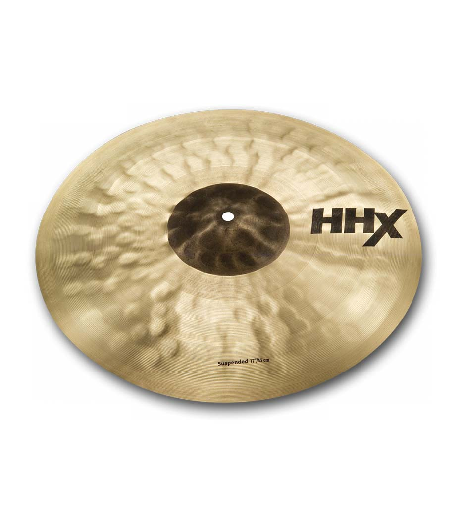 "Sabian 18"" HHX Suspended Cymbal"