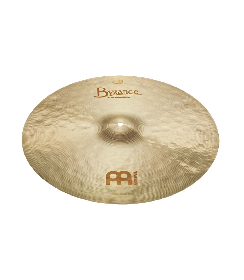 "Meinl 20"" Byzance Jazz Medium Thin Ride"