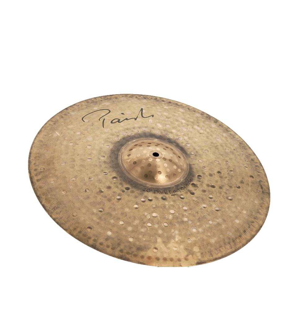 "Paiste 22"" Dark Energy Ride MK 1"