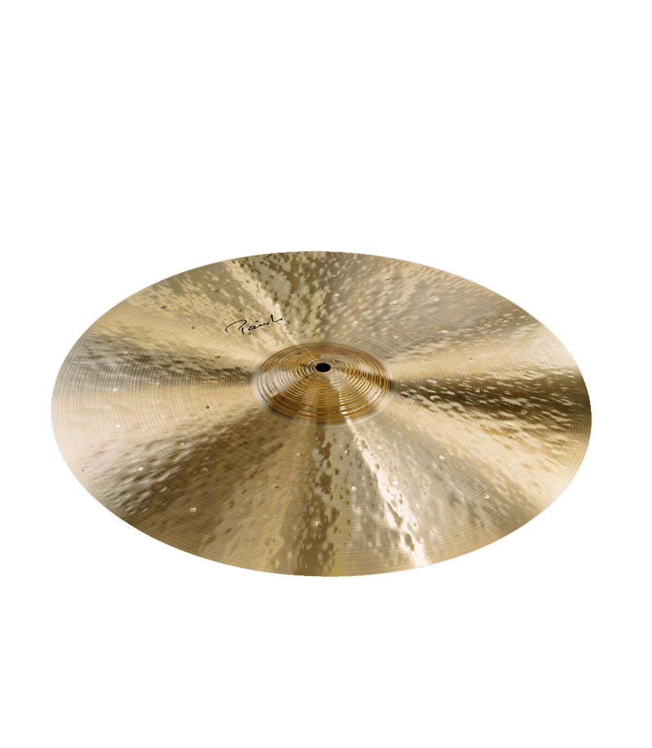 "Paiste 22"" Traditionals Sig Light Ride"