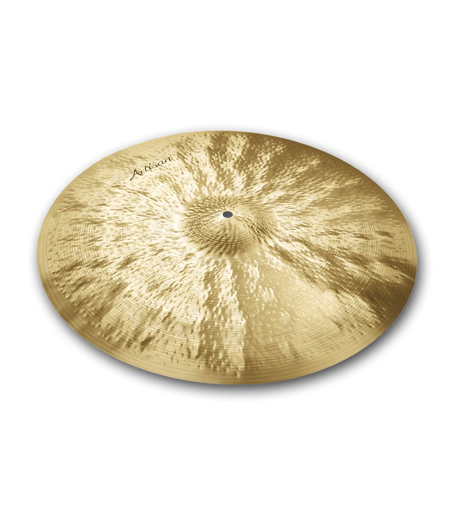 "Sabian 22"" Vault Artisan Medium Ride"