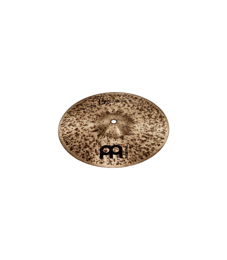 "Meinl 8"" Byzance Dark Splash"