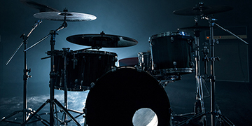Backline Rentals Dubai - DRUMS